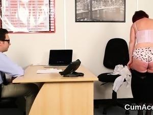 amateur wives swallow videos