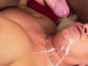 sperm expanding cock pussy