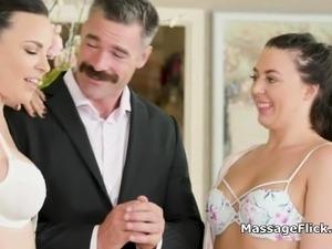 shower orgasm videos