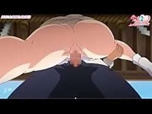 hands free pussy cumshot