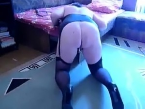 young black stockings sex