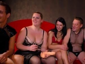 Swingers Porn Video