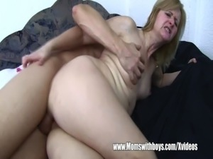punished with a pussy spanking