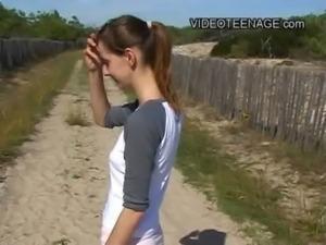 natural beach teen girls vids free