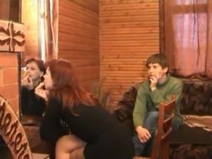 girls in thong video