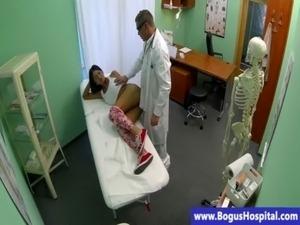 video handjob nurse