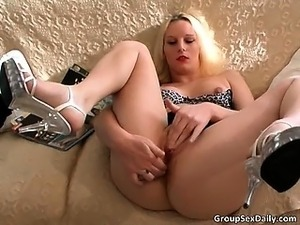 danish wife video swap