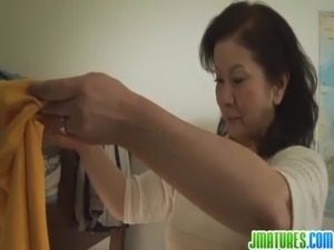 mature japanese women fucking young men