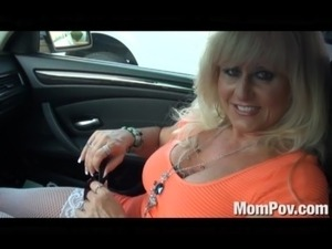 sexy cougar mom ass pounded story