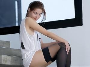 wife in panties porn movie