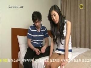 eun bit korean porn