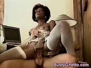 young african booty fuck