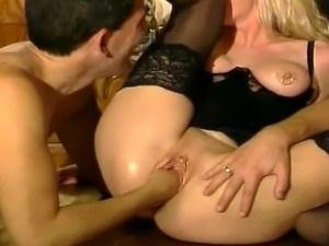 anal fist movies