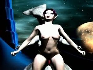 alien sex stories anal