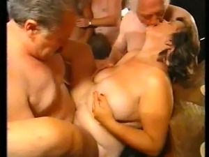 Retro swingers sex exhibitionist free