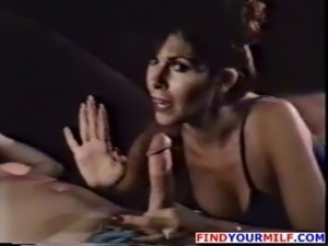 Forced sex of mature aunty #7