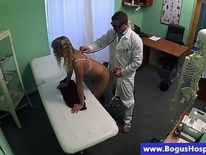 free real doctor sex video