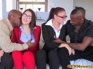 young girls mature men cfnm