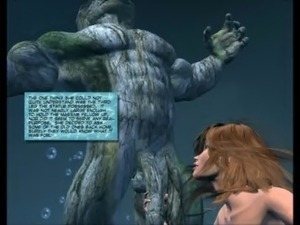 Free mermaid sex comics and videos