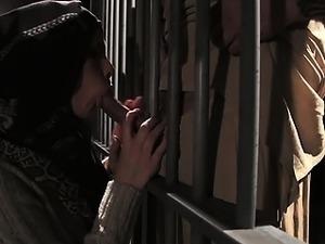 girls in jail videos