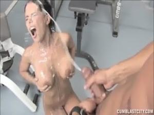 fitness gym girl fucking videos