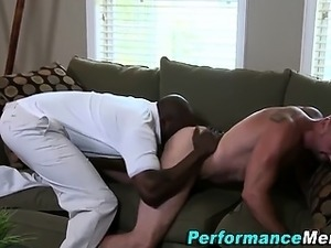 asian fucking black guy