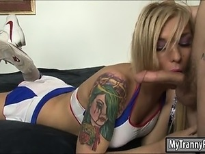 hot shemale galleries