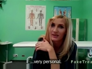 doctor patient sex asian