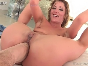 first time anal painfull video