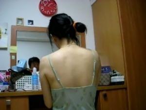 nude korean school girls