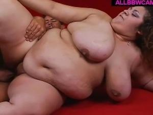bbw fat tits gallery