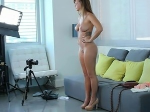 amateur porn tryouts casting couch free