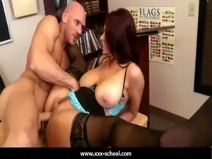 black milf deep throat