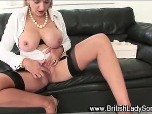 topless british girls