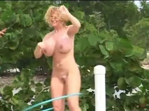 nude naked funny video