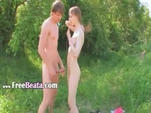 swinging couples with hot teens