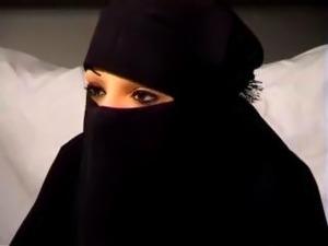 hairy muslim pussy