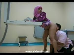 Malay couple having sex
