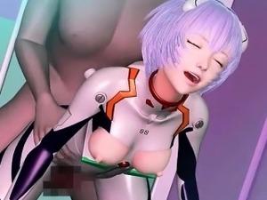 animated asian porn