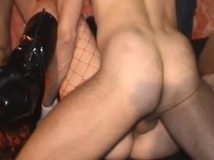 Bdsm sex slave marion