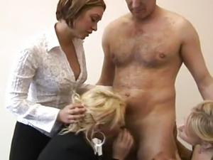 women who sexually dominate young men