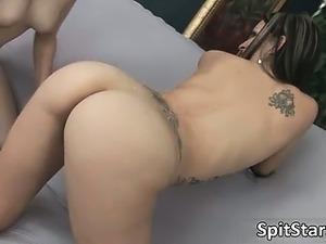 anal sex bizarre