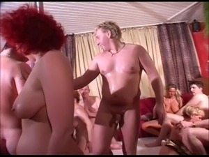 sexy swingers party tubes