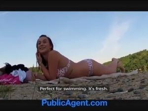 mf transexual in a bikini