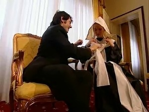 holic nuns naked want sex