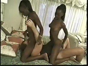 twins blowjob video