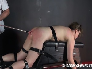 elegant slave girls free videos
