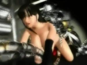 alien sex party
