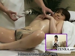 erotic japanese massage vids
