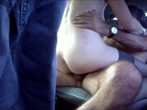 convertible car sex videos